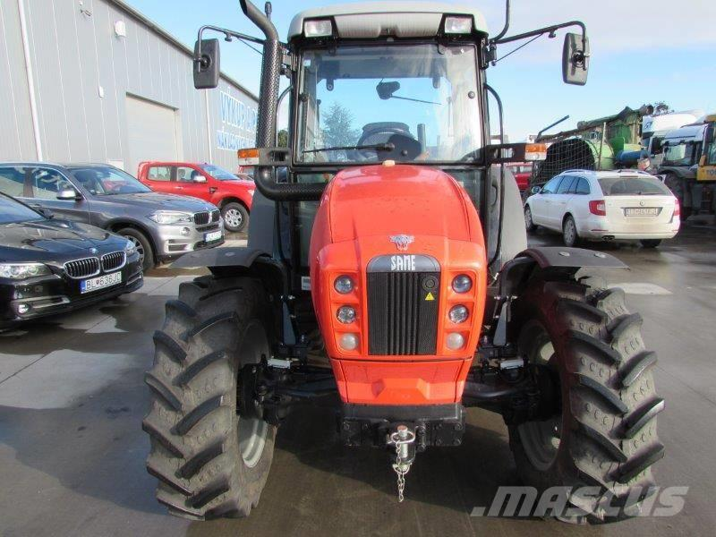 Same Tractor 90 : Used same dorado gsdt tractors year price