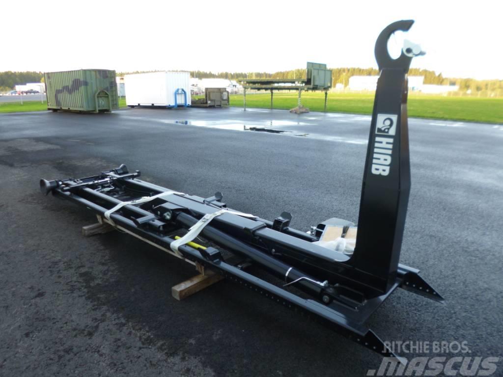 Hiab XR10S4150