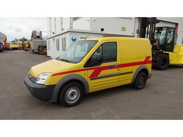 Ford TOURNEO/ CONNECT TDCI