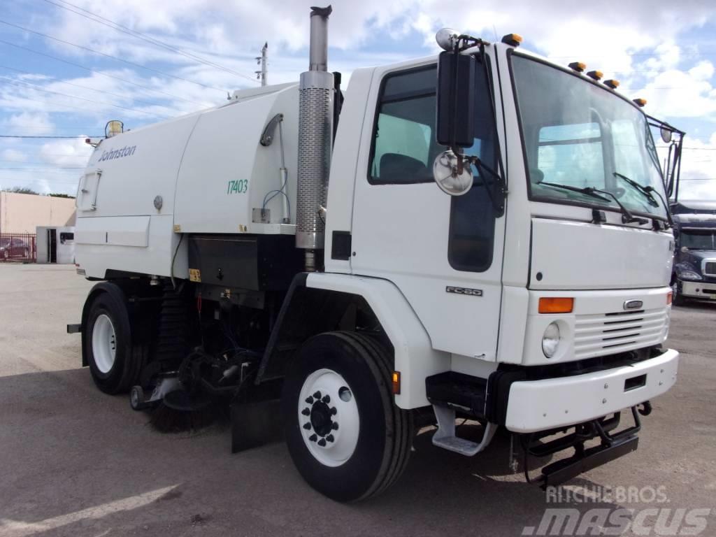Freightliner FC 80