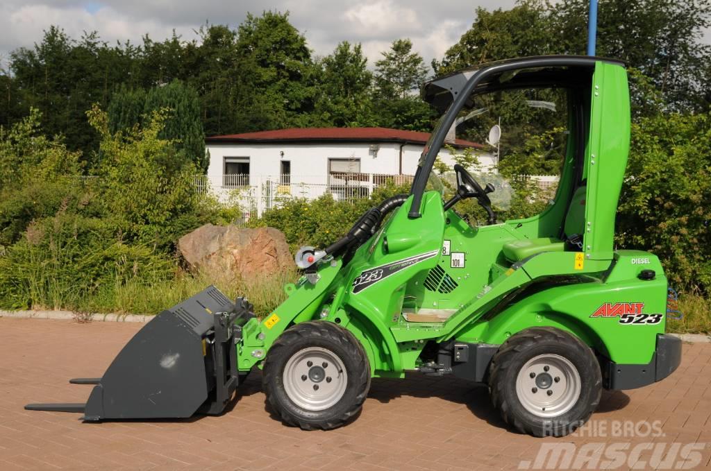 Avant TECNO 523, neues Modell, Sonderaktion nur 1x vorha