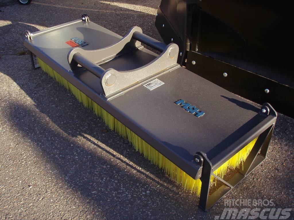 [Other] MSH Sopborste S60  S45 180cm
