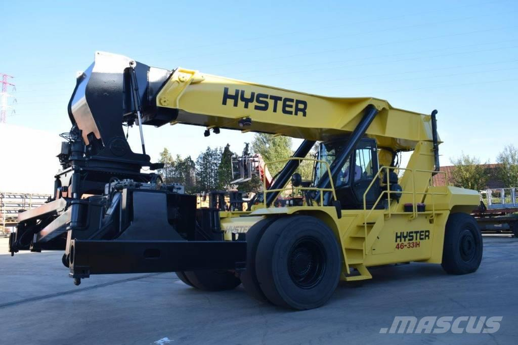Hyster RS46-33IH