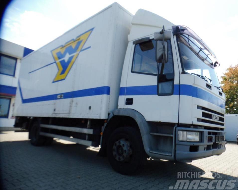 Iveco Eurocargo ML 120 E18, Export!