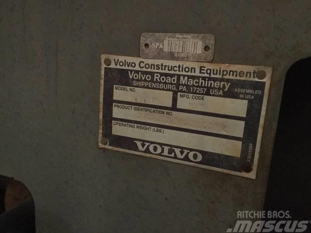 Volvo SD105F