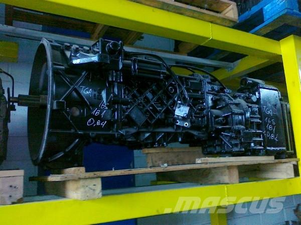 ZF 16 S 181 IT for MAN TG