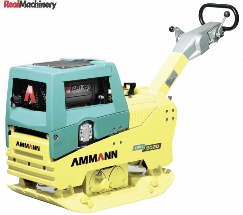 Ammann APH5020