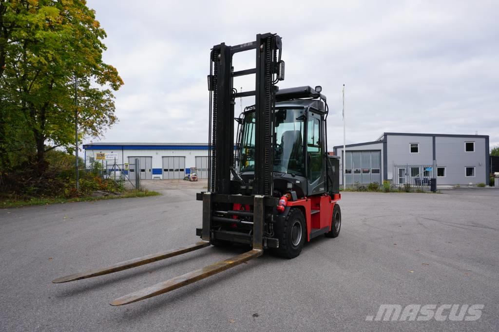 Kalmar ECG55-6