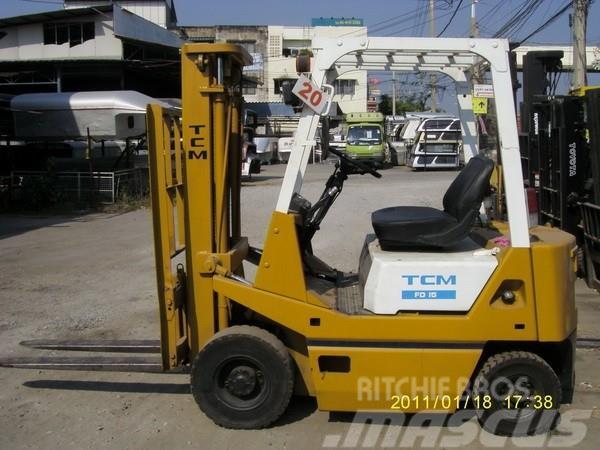 TCM FD15Z16