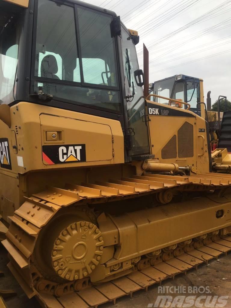 Caterpillar caterpillar D5K bulldozer