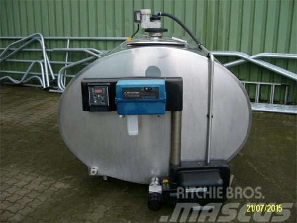 Müller Milchkühltank O 500