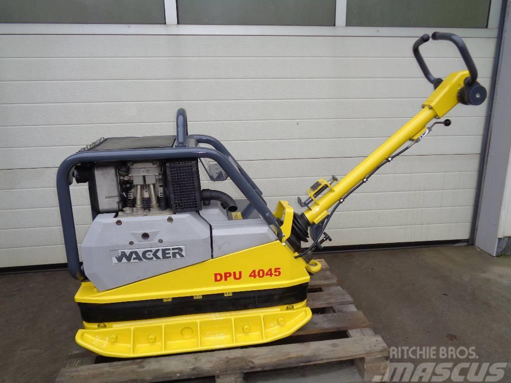 Wacker DPU4045