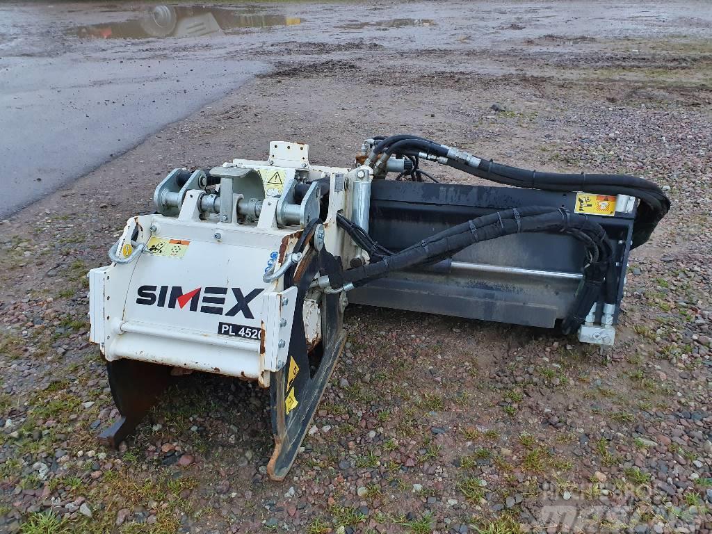 Simex PL4520