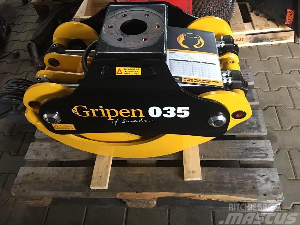 HSP Gripen 035