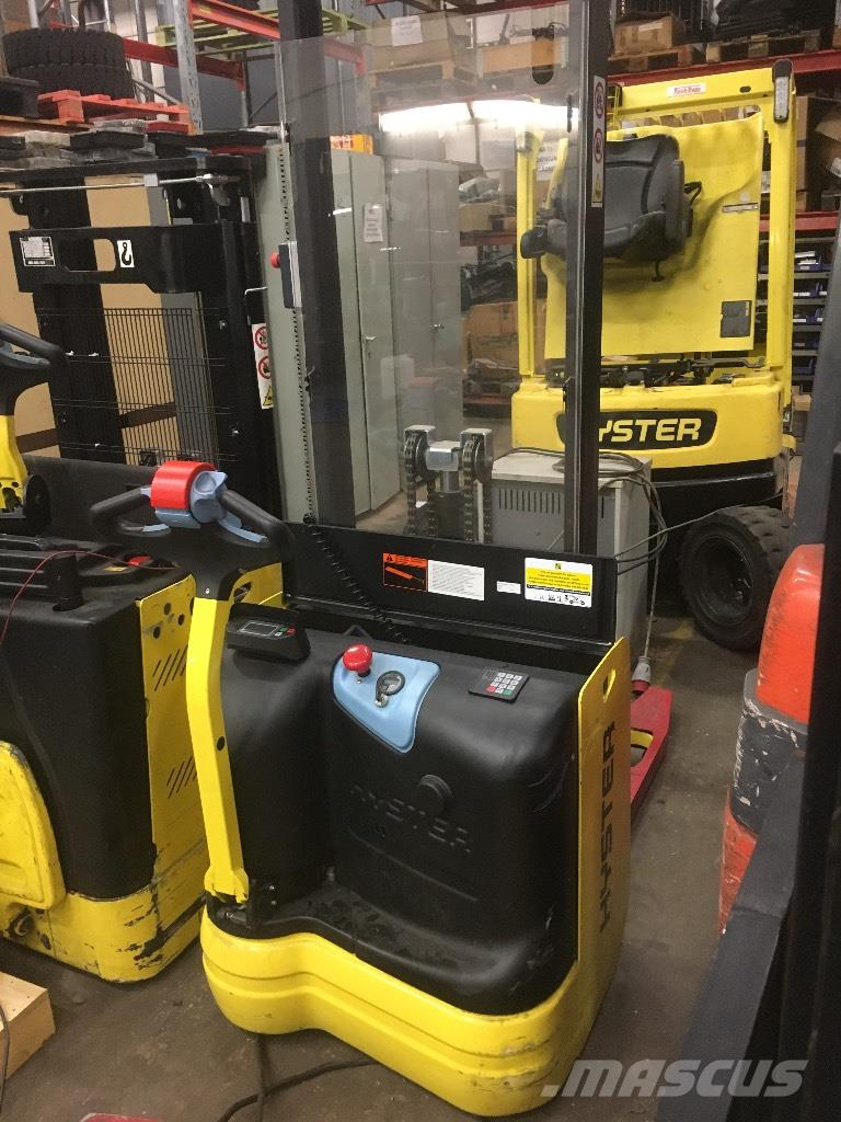 Hyster S1.0