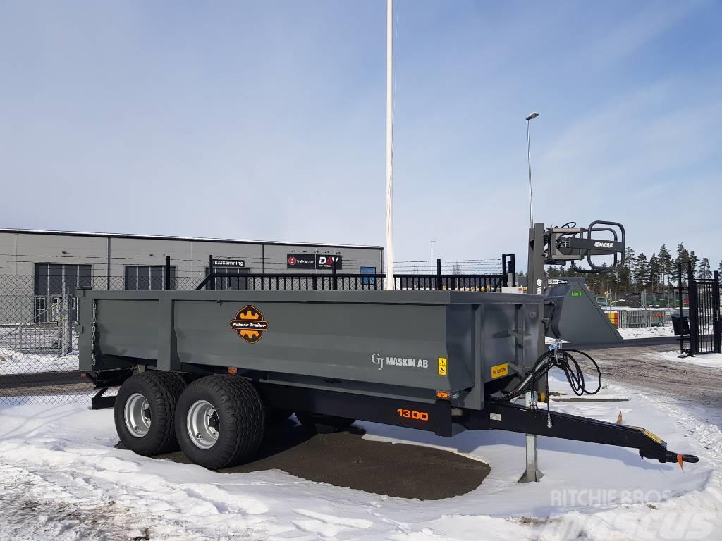 Palmse Dumpervagn 1300