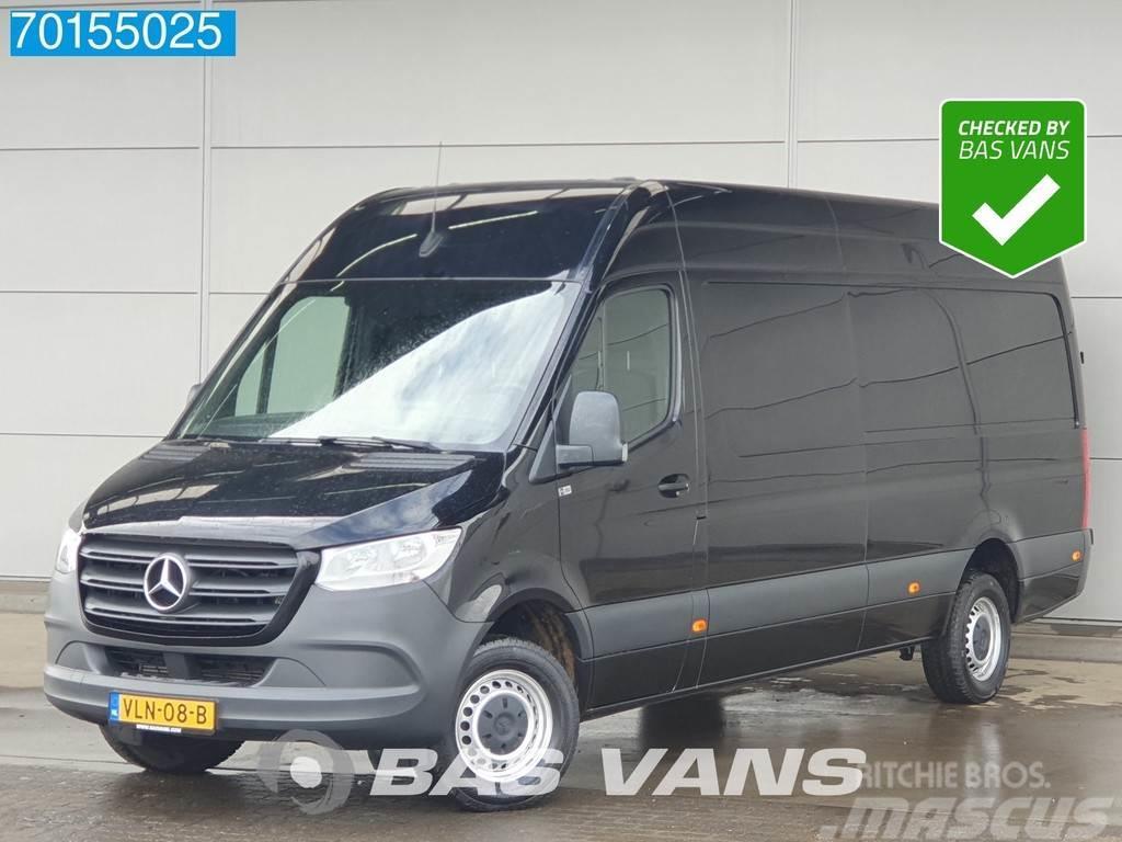 Mercedes-Benz Sprinter 316 CDI 160pk L3H2 Camera Cruise MBUX Tre