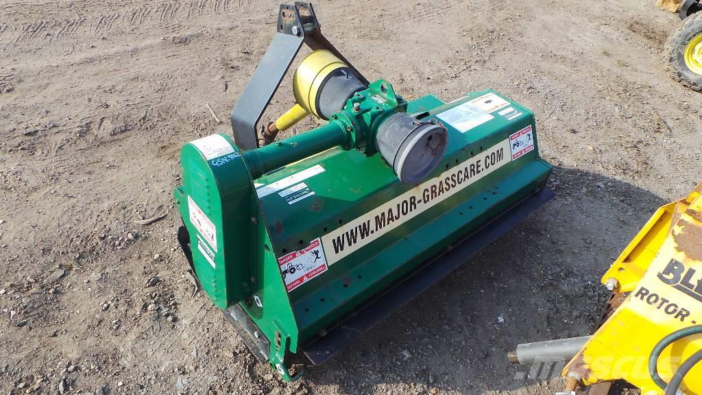 Major MT22-140 Mulcher