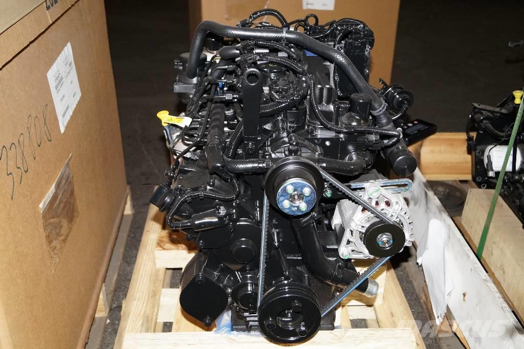 Perkins 404F-E22TA