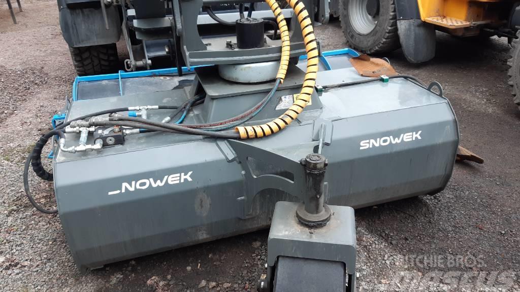 Snowek Cirkulus C190 katuharja