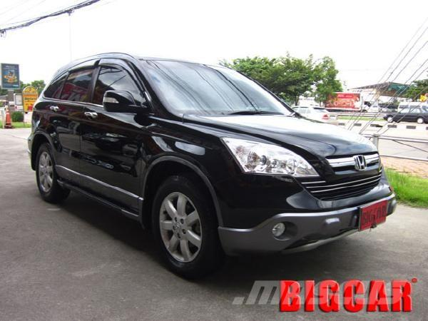 honda cr v 2 4 i vtec at occasion prix 26 611 ann e d 39 immatriculation 2008 voiture honda. Black Bedroom Furniture Sets. Home Design Ideas