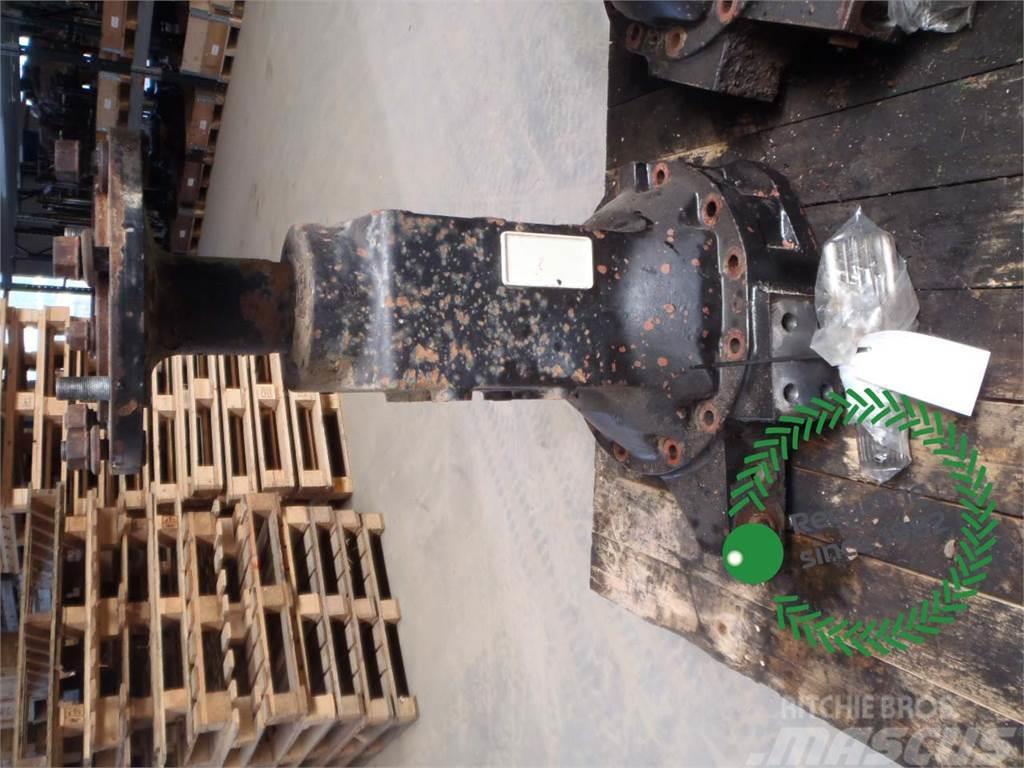 Case IH 5150 Rear Axle