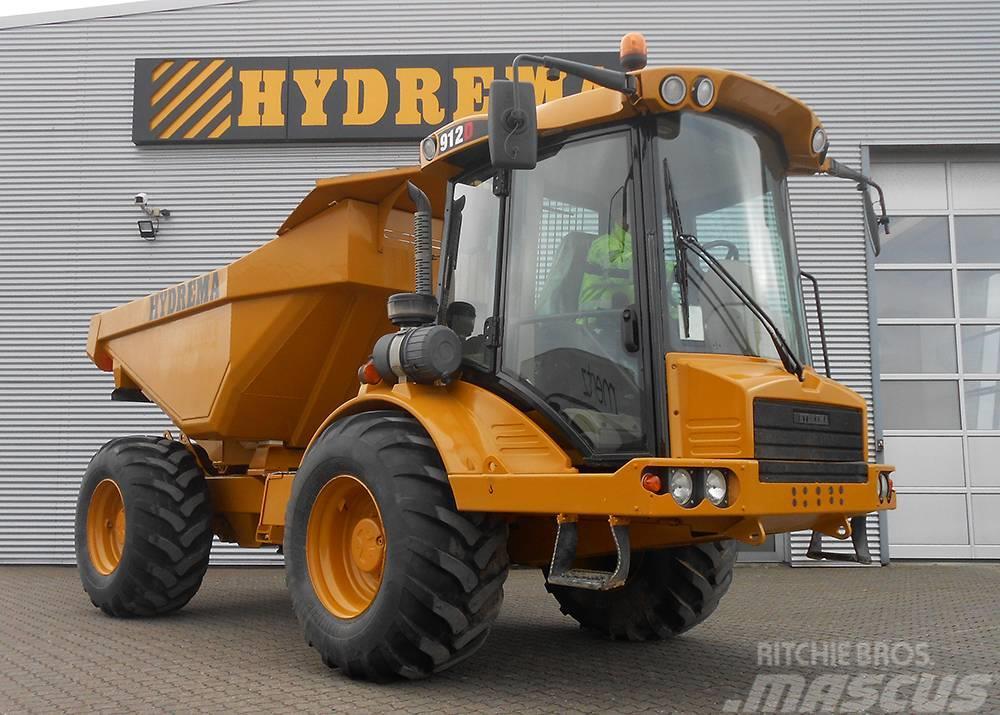 Hydrema 912D Multitip