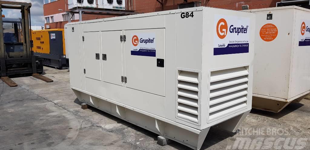 FG Wilson P250H 250 kVA PERKINS