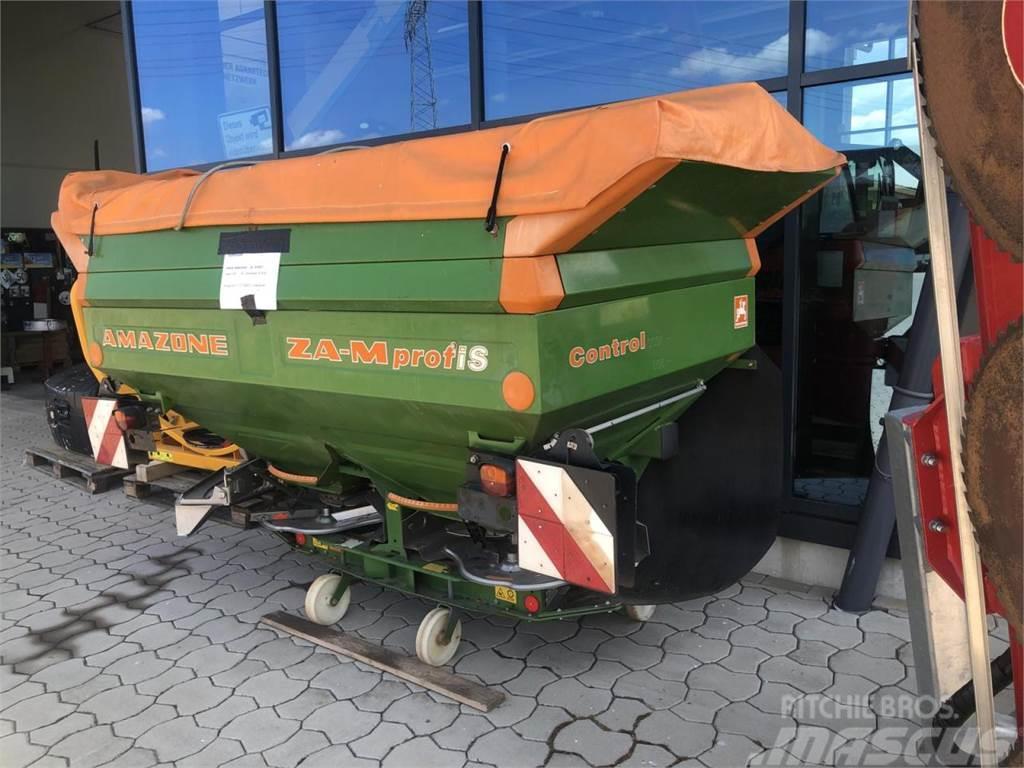 Amazone ZA-M 2501 Profis