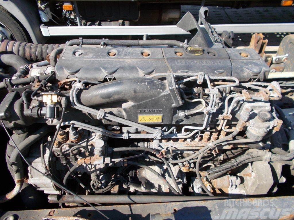 Renault Midlum DCI 6 W J 01