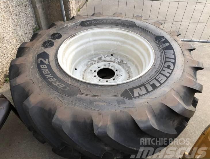 Michelin 520/85R30