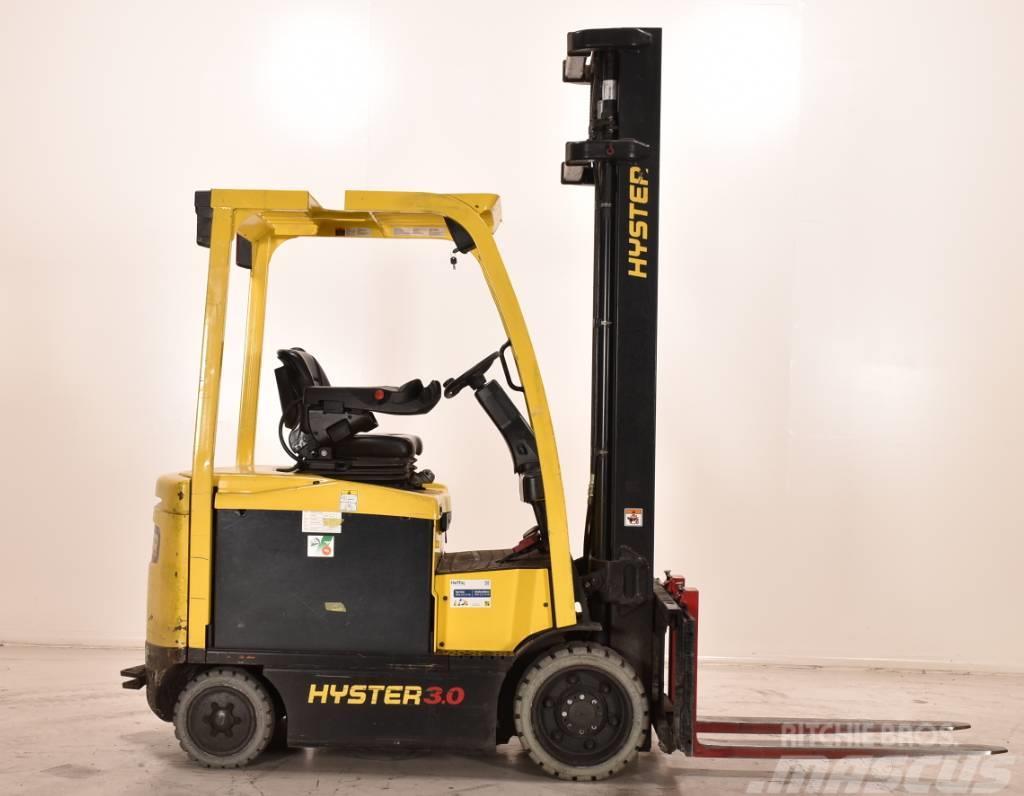 Hyster E3.0XN-72 MWB
