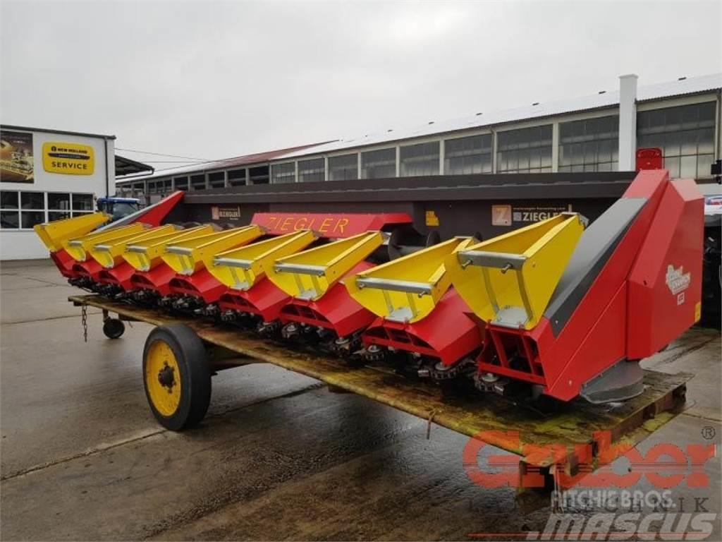 [Other] Corn Champion 800