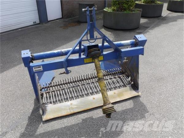 Trakat schudlichter 150 cm Duijndam Machines, 2000, Other harvesting equipment