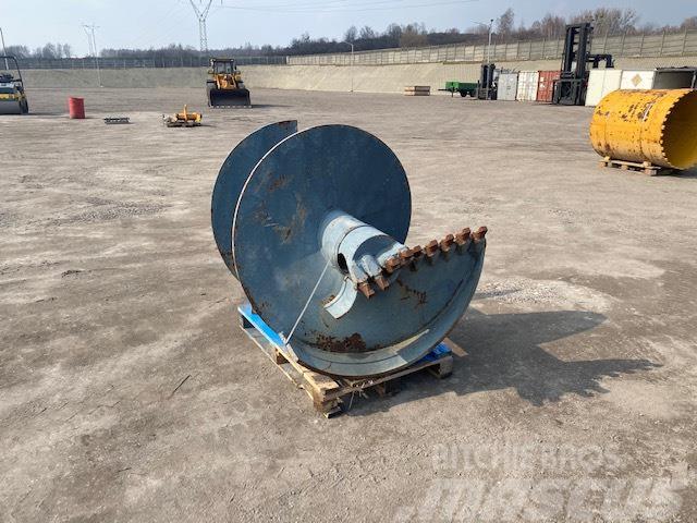 Bauer Drilling Auger 1200MM