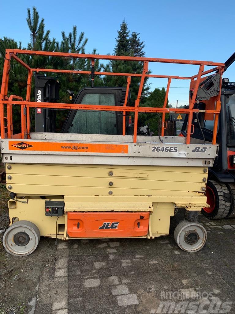 JLG 2646 ES