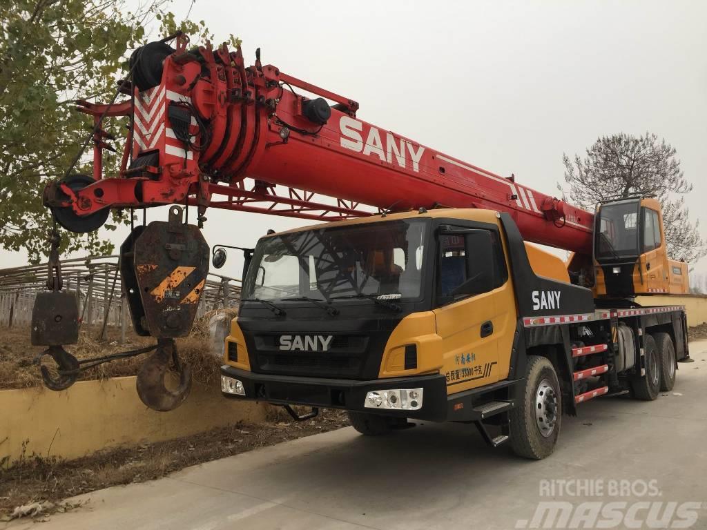 Sany STC250S