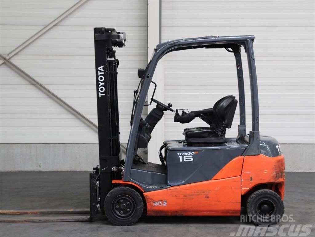 Toyota 8FBMT16