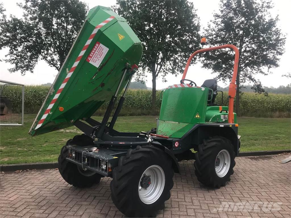 Bergmann 2040R (Swivel)