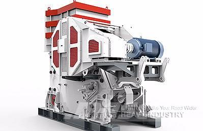 Liming C6X Series Jaw Crusher