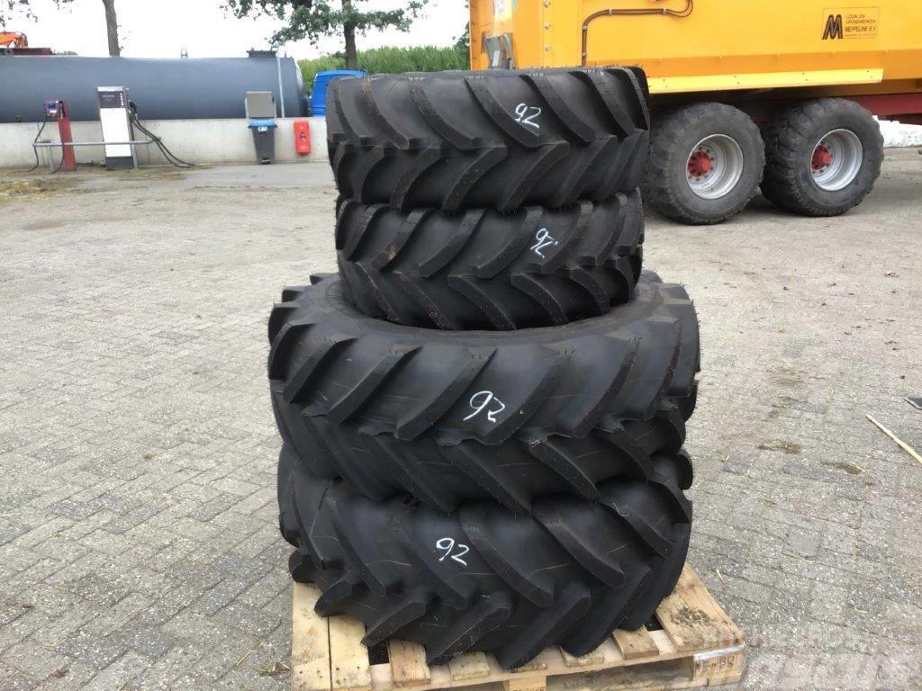 Michelin 320/65R18 420/70R24 nieuw