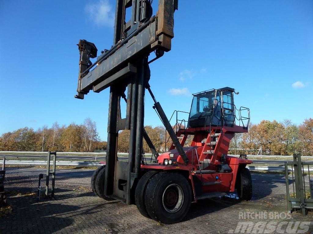 Kalmar DCF 100-45 E7