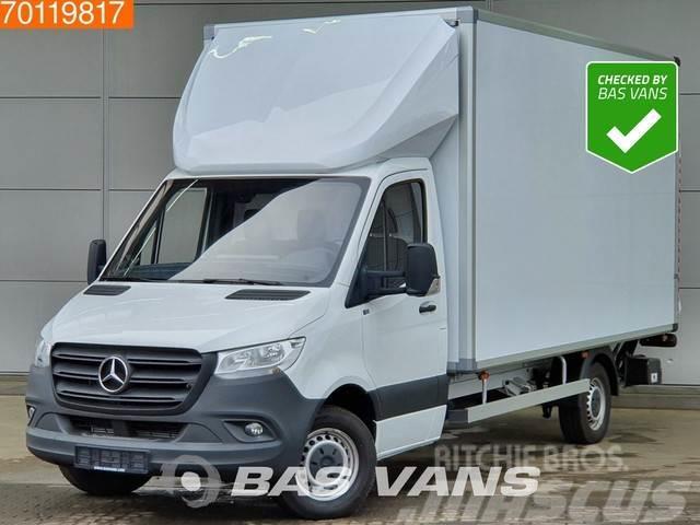 Mercedes-Benz Sprinter 316 CDI 160PK Bakwagen Laadklep Airco Cru