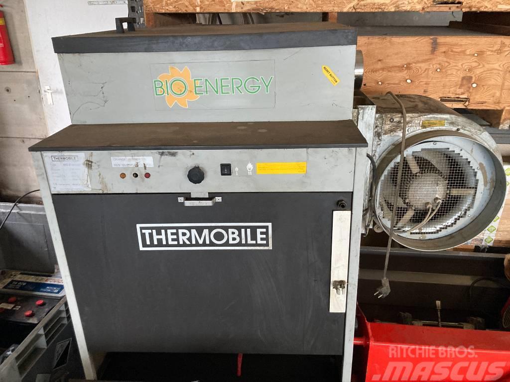 Thermobile BioEnergy