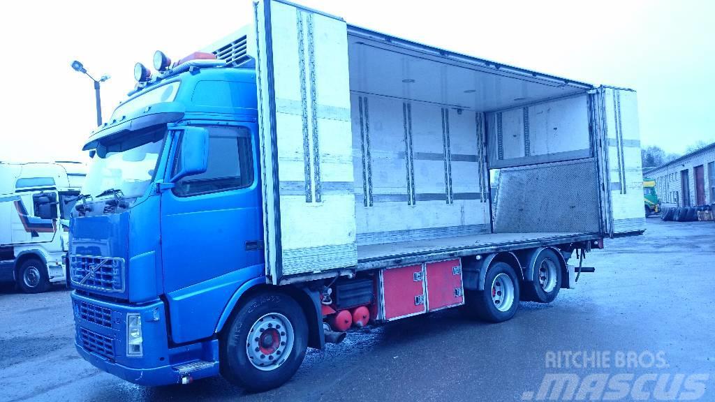 Volvo FH12 460 6X2