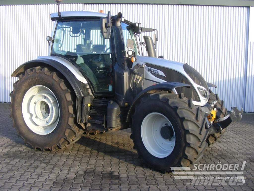 Valtra N 174 D SMARTTOUCH