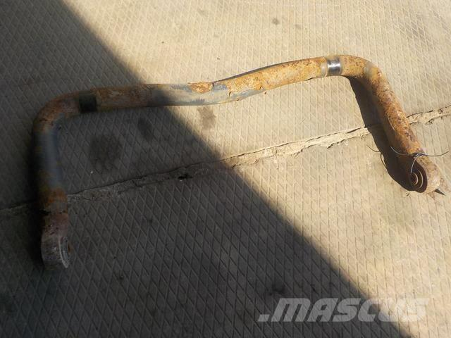 DAF XF105 Anti-roll bar rear 1300848