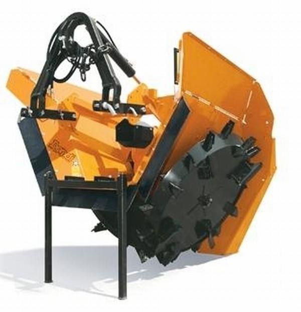 Dondi Árokásó DBR 65 R/32