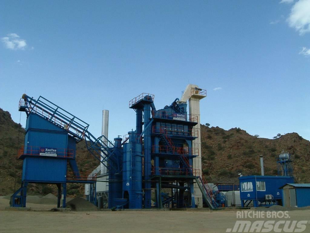 Xuetao Асфальтобетонные заводыAMP2000-C