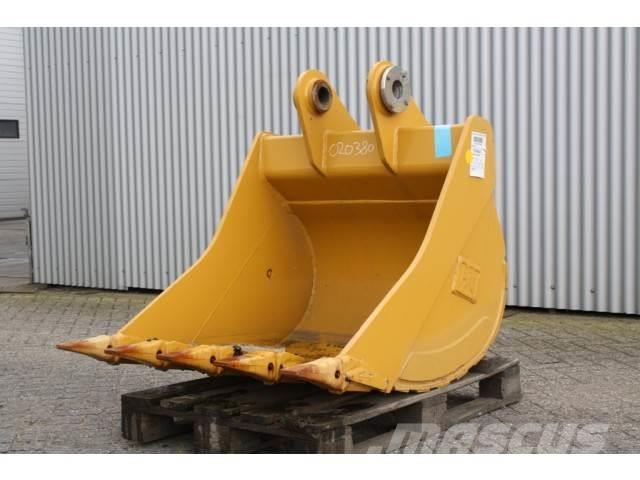 Caterpillar Excavation bucket X 2 1000 0.560 CJN